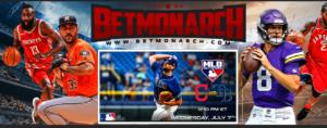 BetMonarch Sportsbook