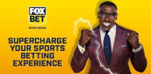 Fox Bet Sportsbook Betting