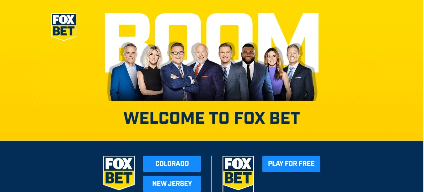FoxBet Review