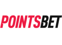points bet logo