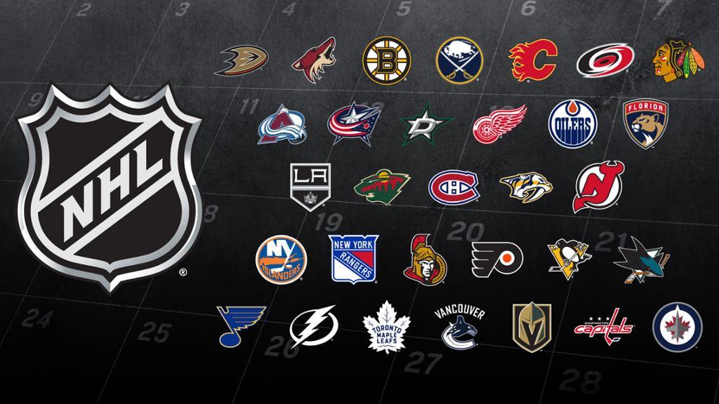 NHL regular season