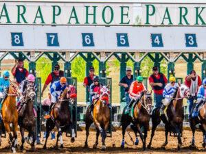 orse Racing In Colorado